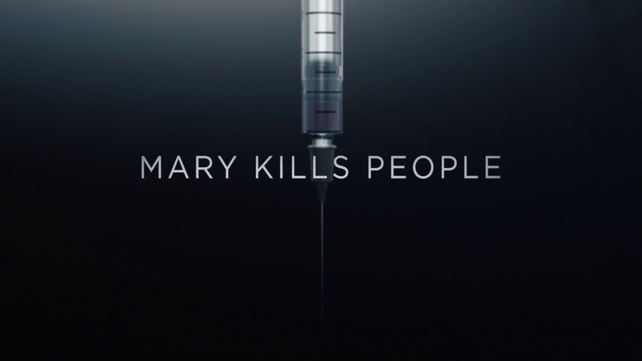 Mary Kills People Trailer