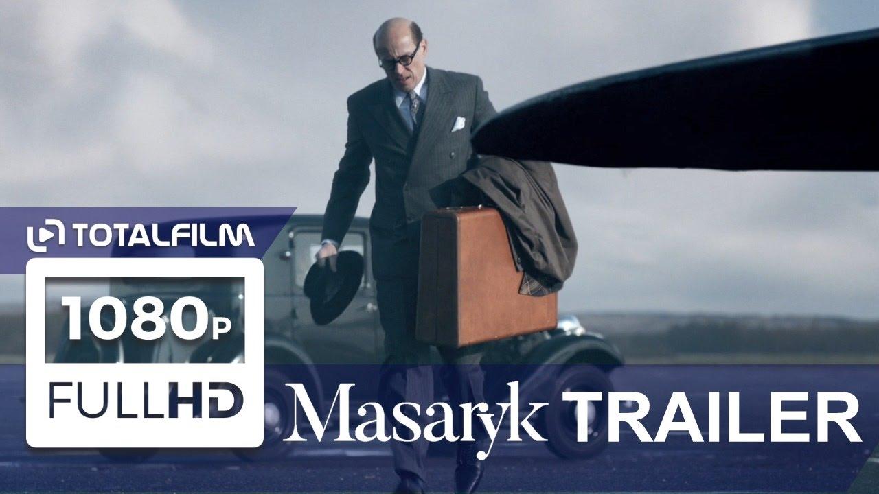 Masaryk Trailer