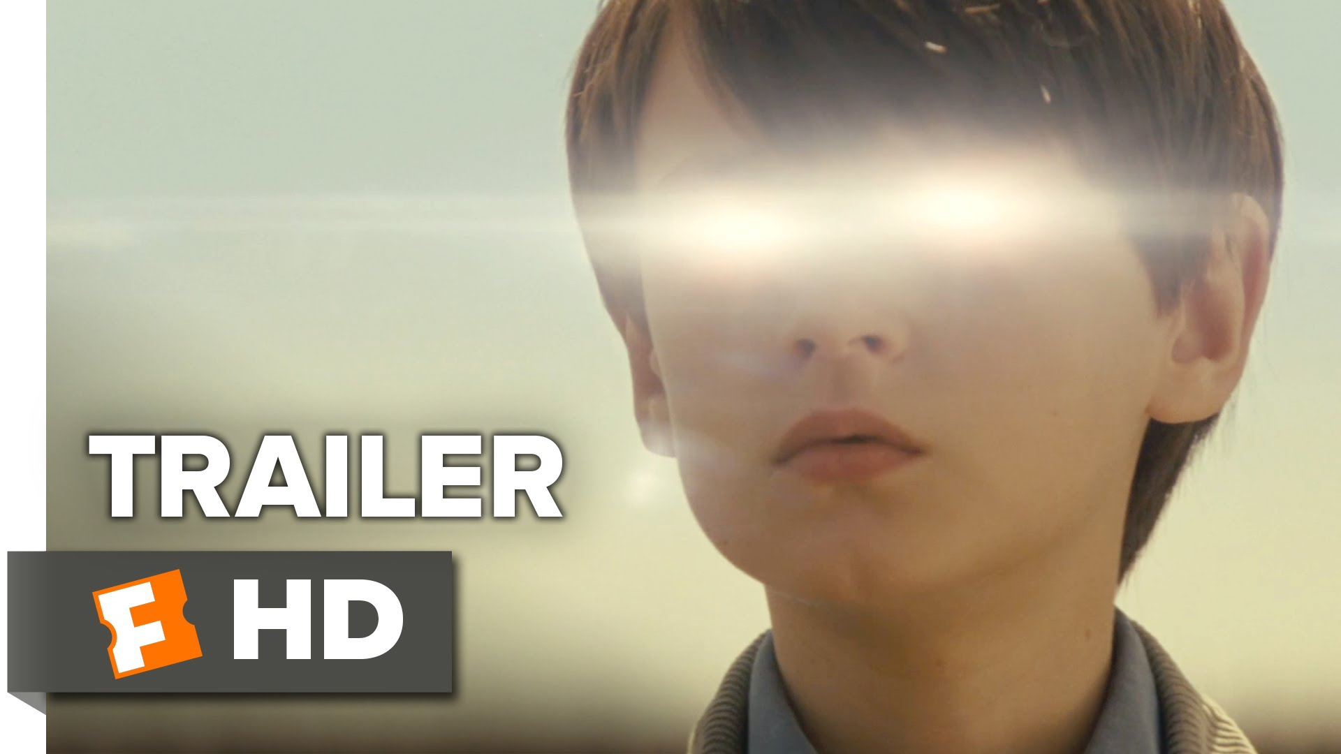 Midnight Special Trailer