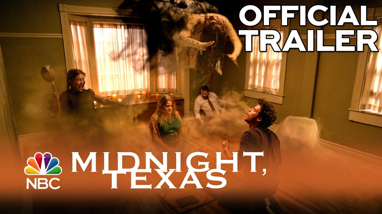 Midnight, Texas Trailer