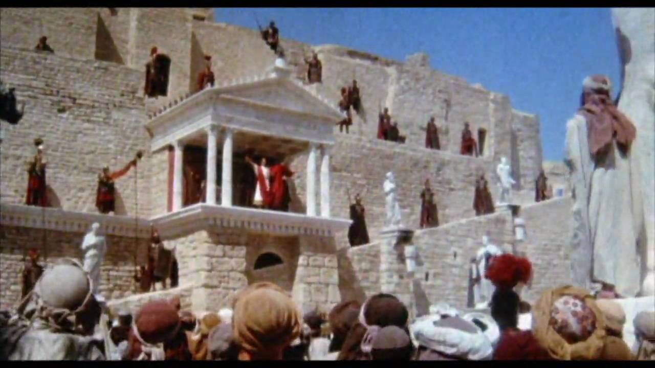Monty Python's Life of Brian Trailer