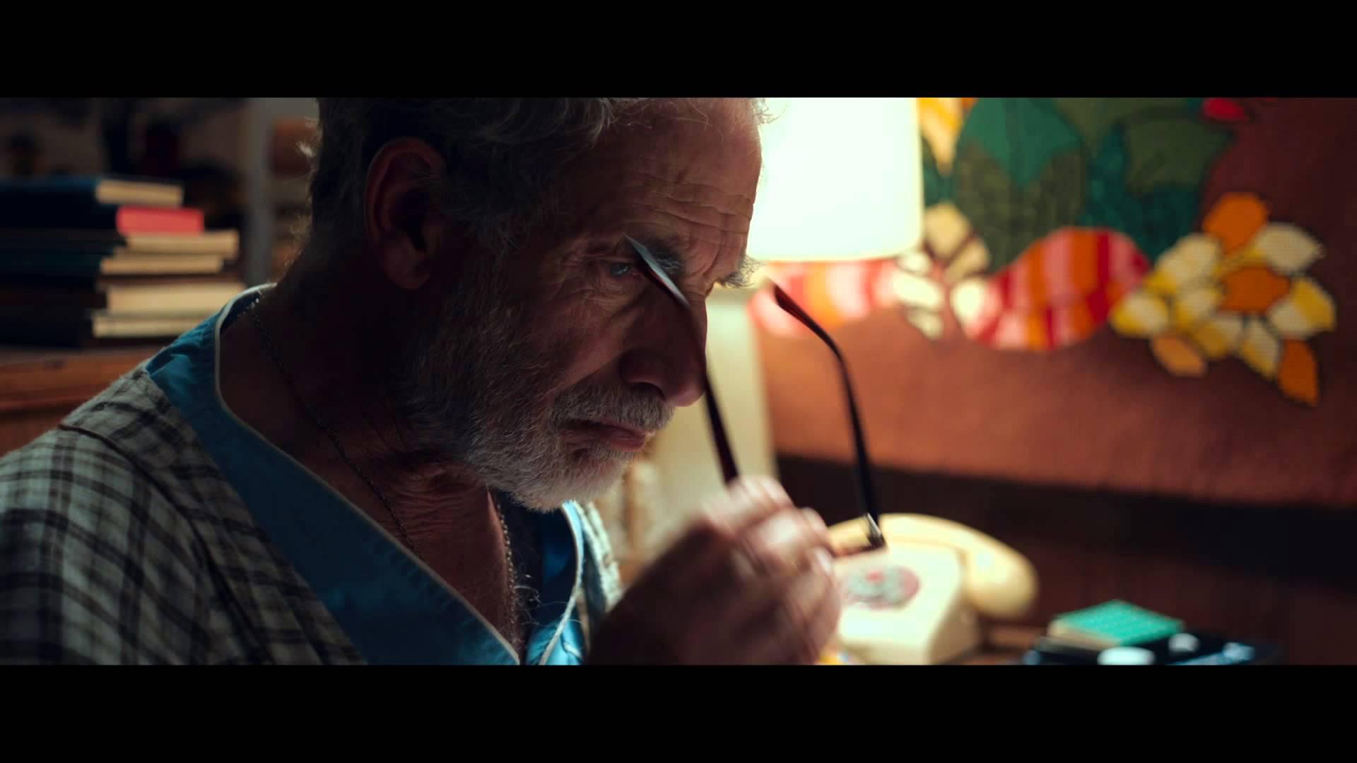 Mr. Kaplan Trailer