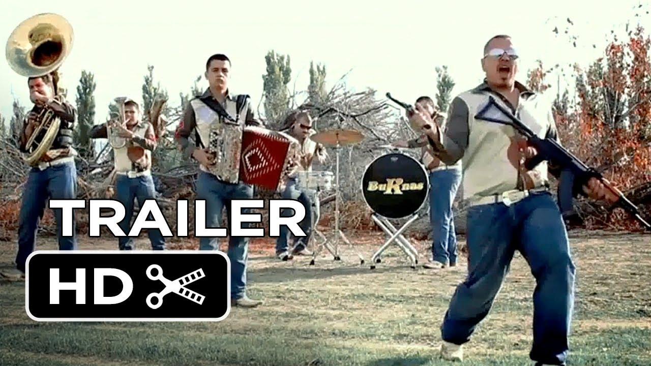 Narco Cultura Trailer