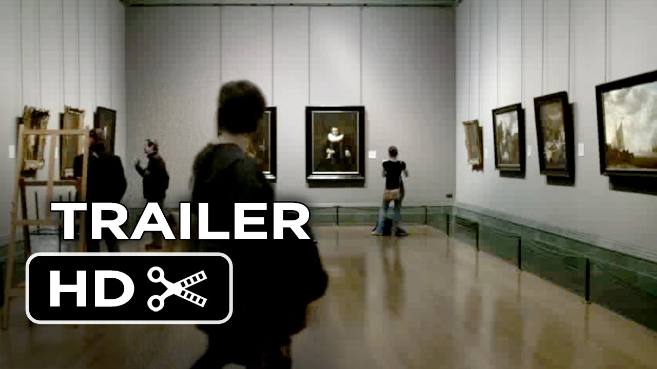 National Gallery Trailer