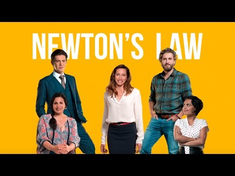 Newton's Law Trailer