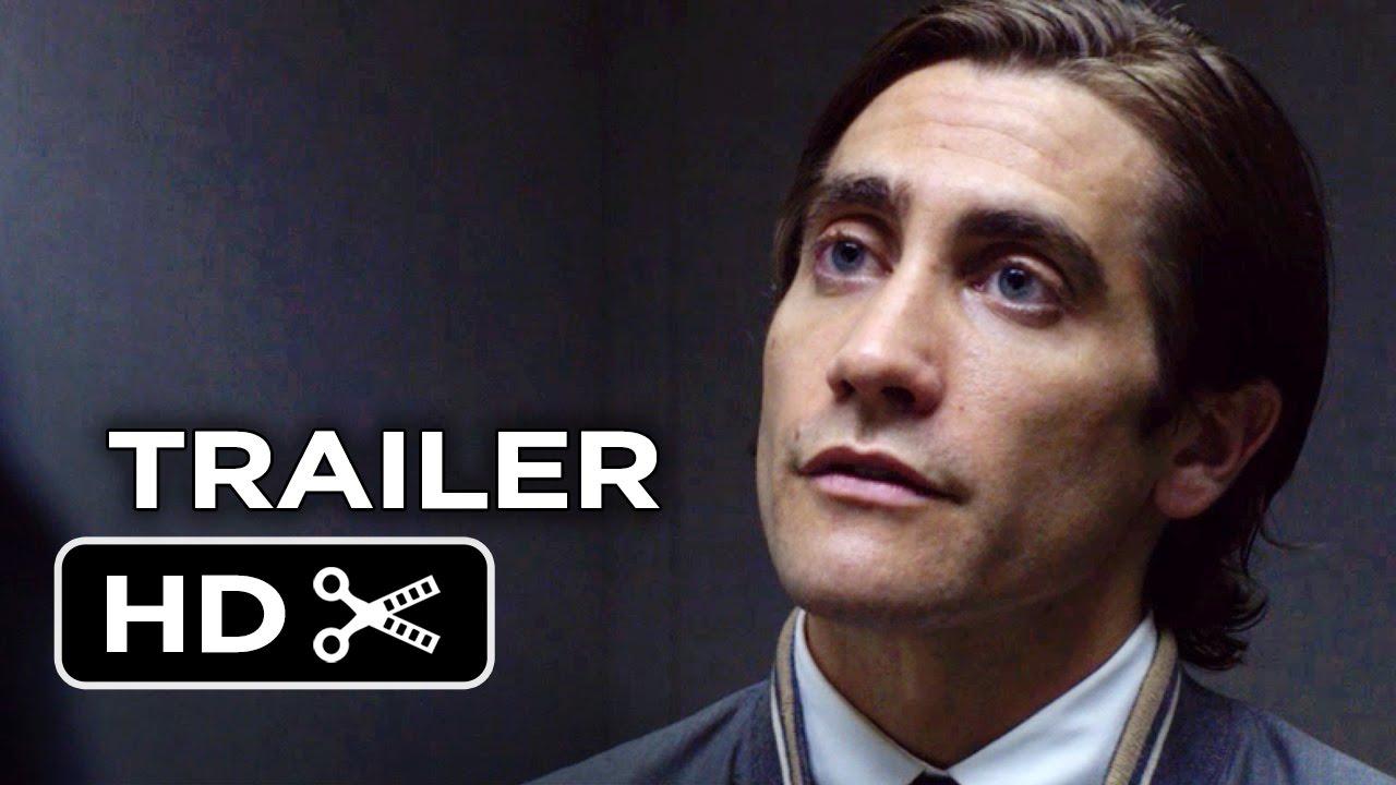 Nightcrawler Trailer