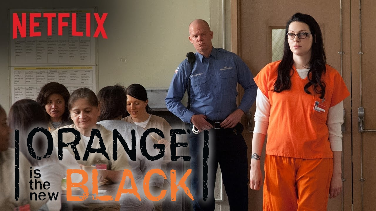 Image result for netflix orange is the new black season 7