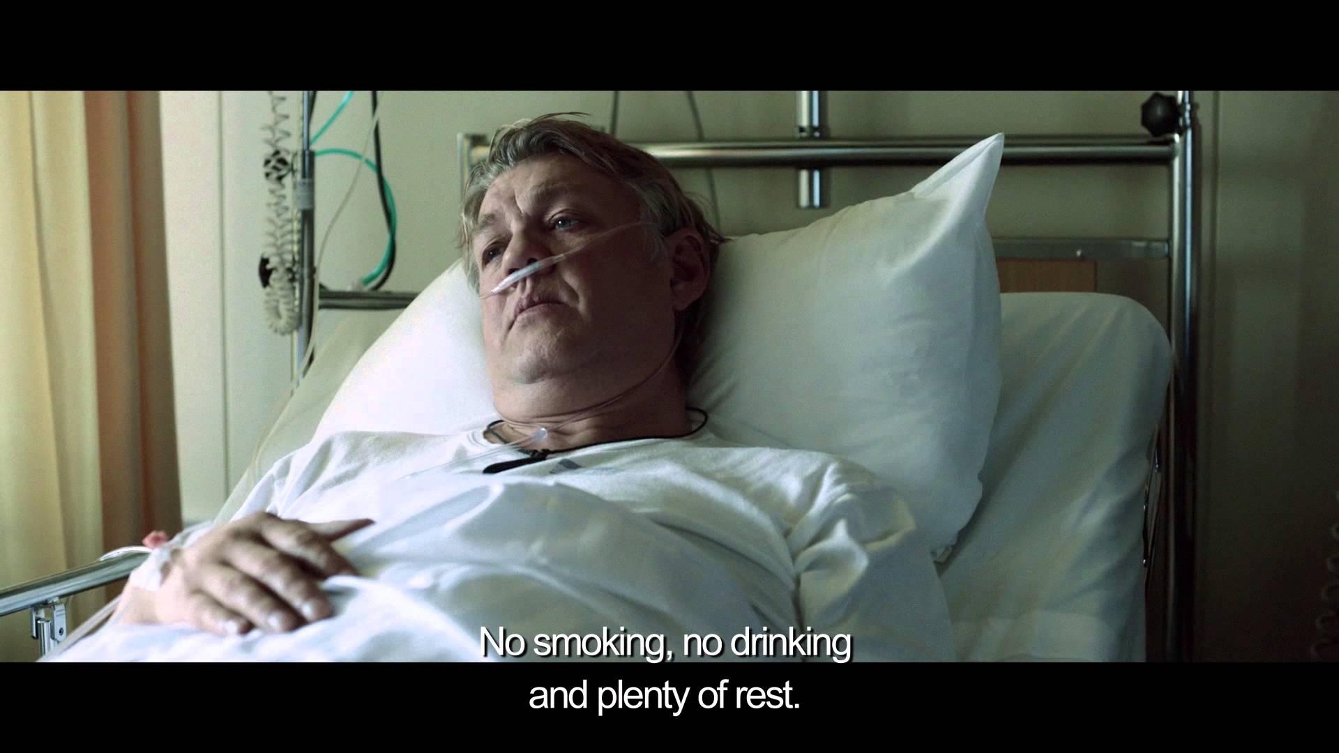 París Norðursins Trailer