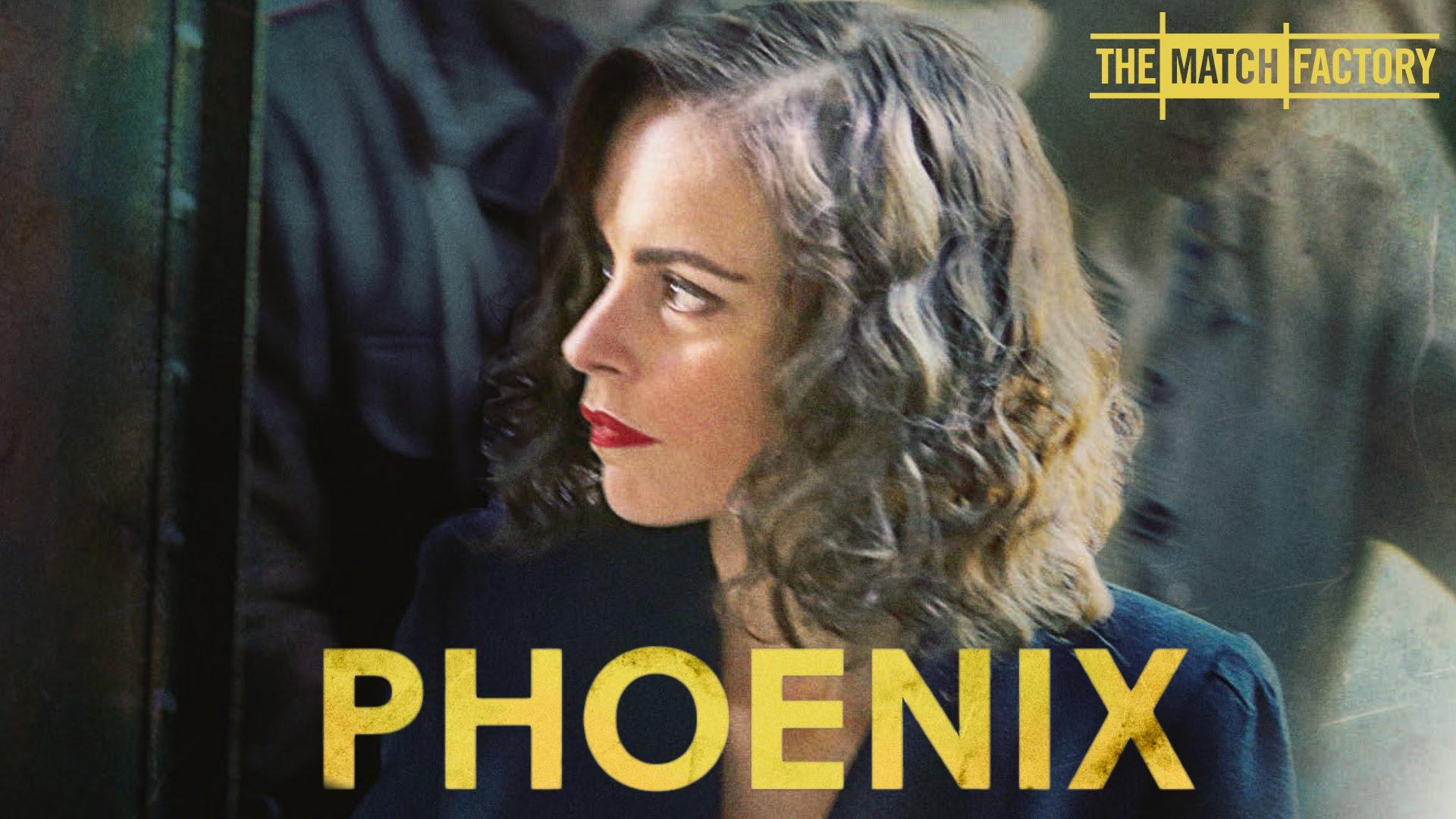 Phoenix Trailer