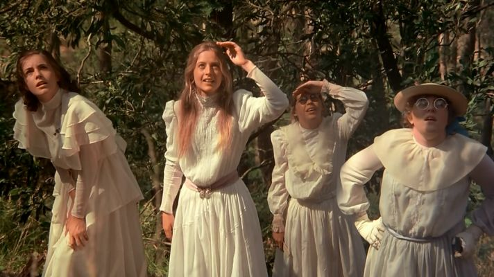 Photo of Picnic at Hanging Rock