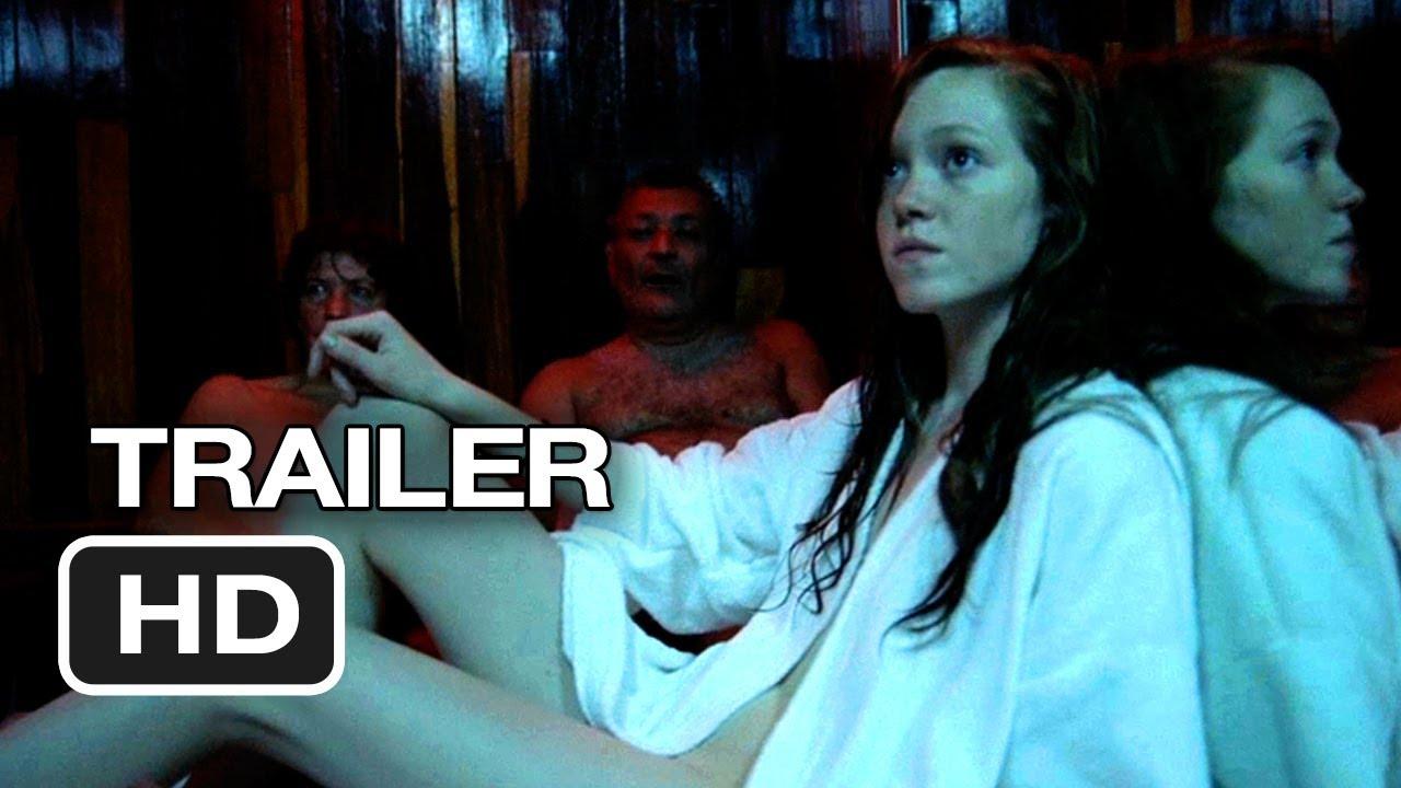 Post Tenebrax Lux Trailer