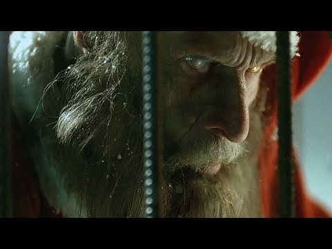 Rare Exports Trailer