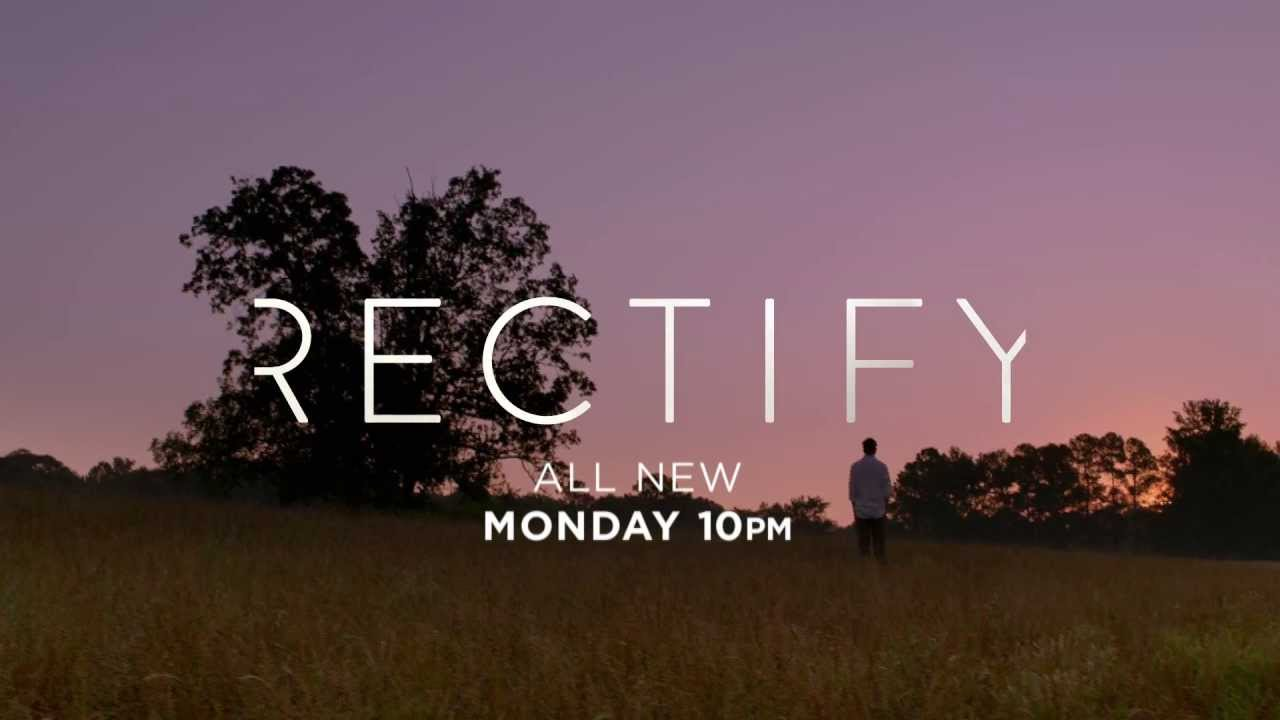 Rectify Trailer