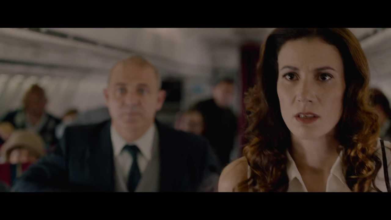 Relatos Salvajes Trailer