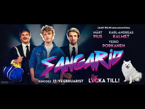 Sangarid Trailer