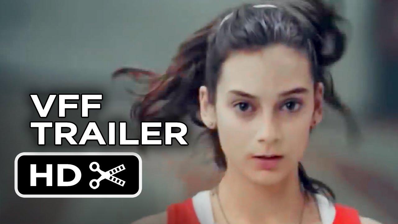 Sarah Prefers To Run Trailer