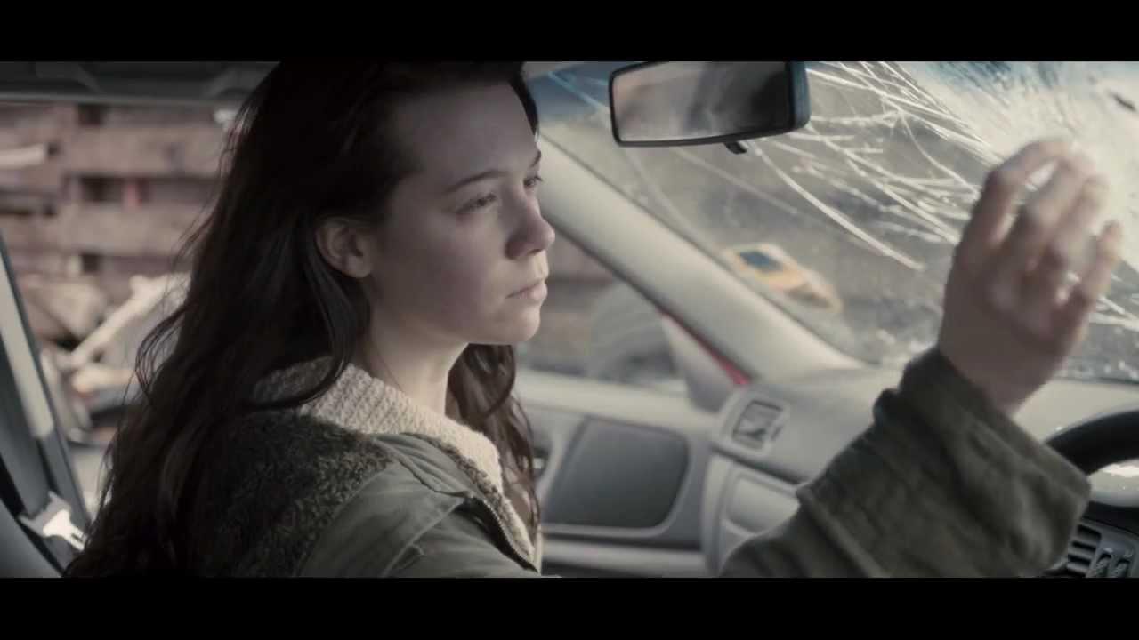 Shell Trailer