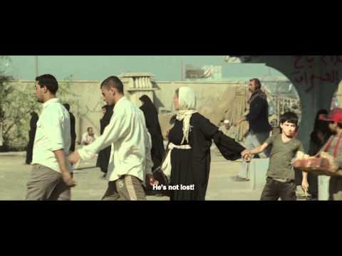 Son of Babylon Trailer
