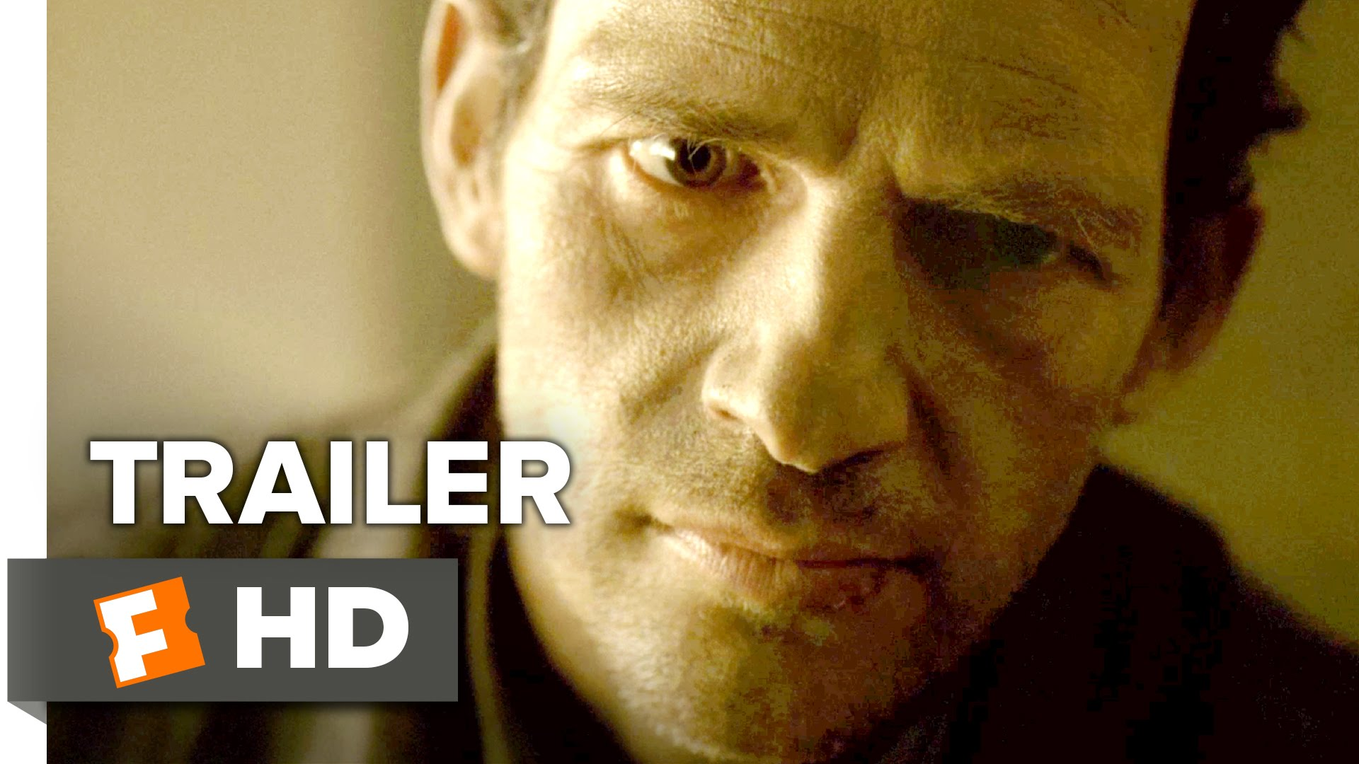 Son of Saul Trailer
