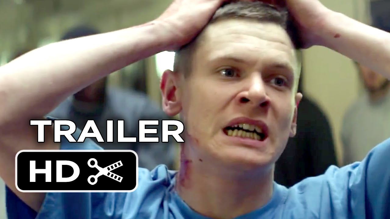 Starred Up Trailer