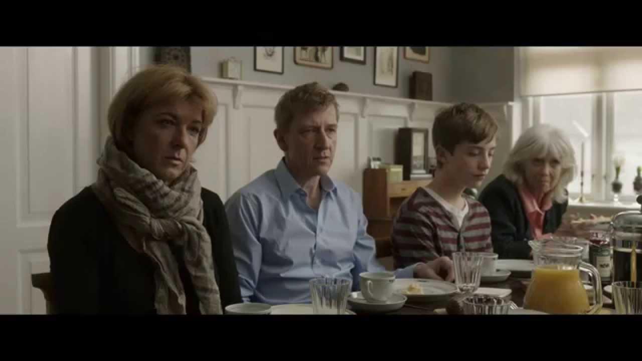 Stille Hjerte Trailer