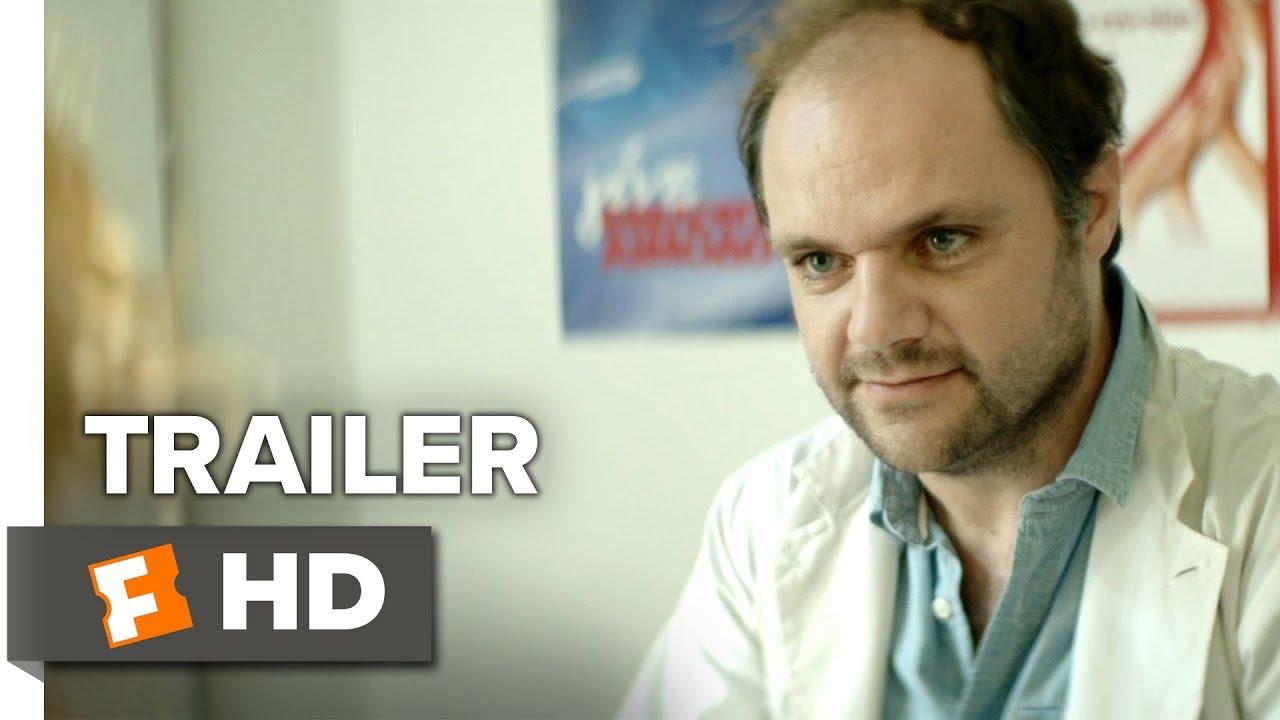 Suntan Trailer