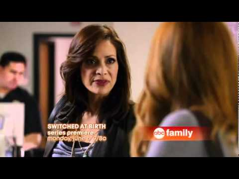 Switched at Birth Trailer