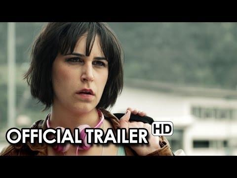 Tempo Girl Trailer