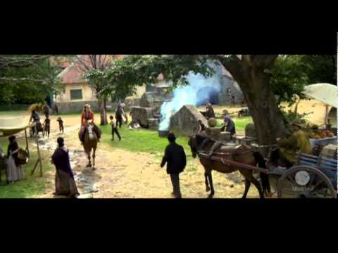 Terra Ribelle Trailer