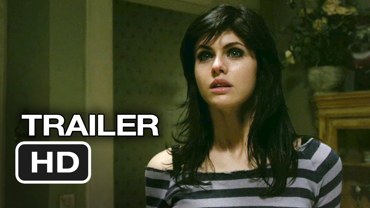 Texas Chainsaw Trailer