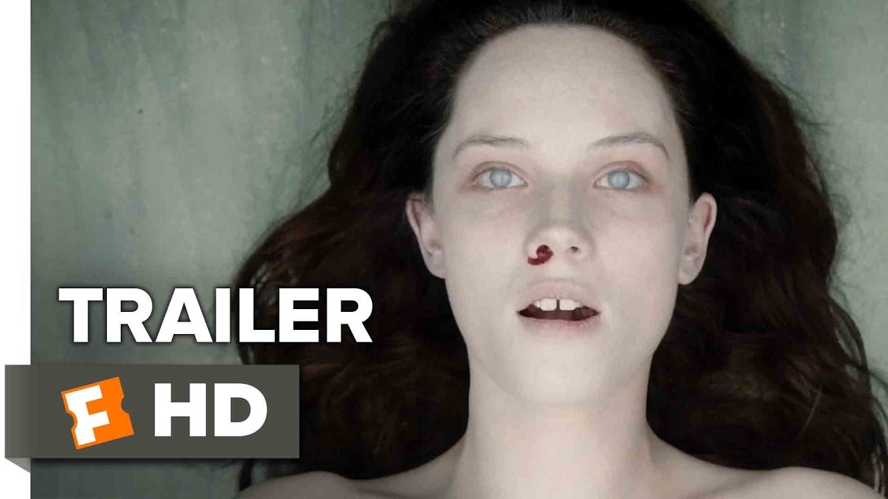 The Autopsy of Jane Doe Trailer