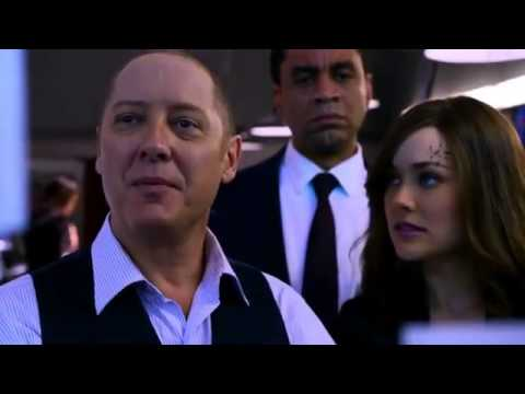 The Blacklist Trailer