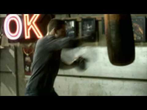 The Boxer Trailer