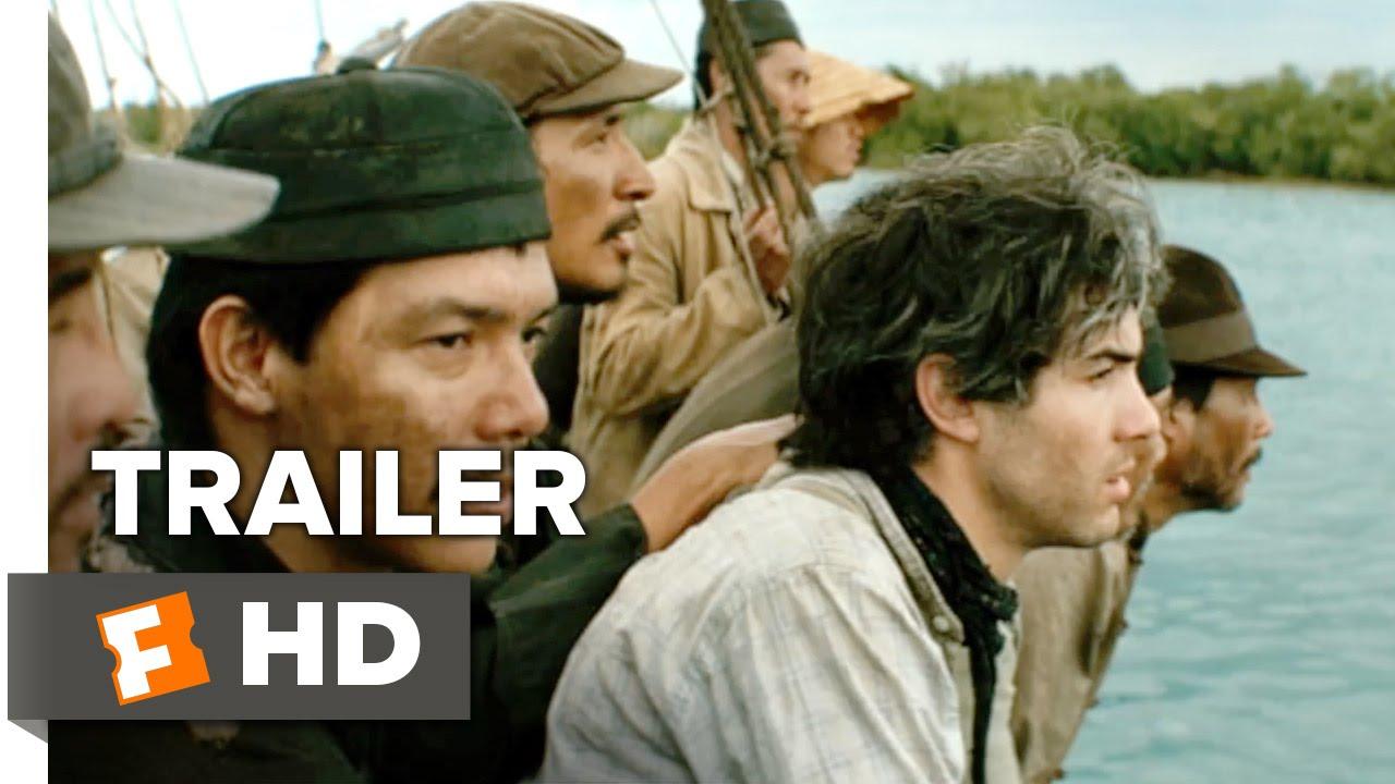 The Cut Trailer