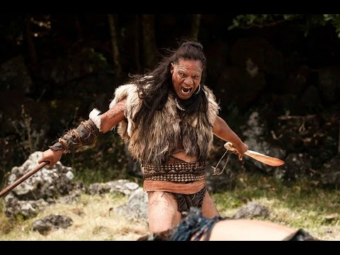The Dead Lands Trailer