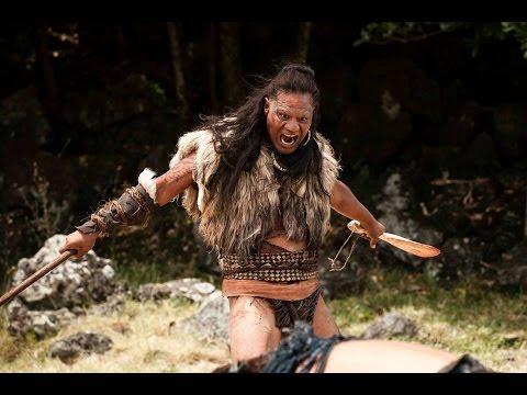 The Dead Lands Trailer