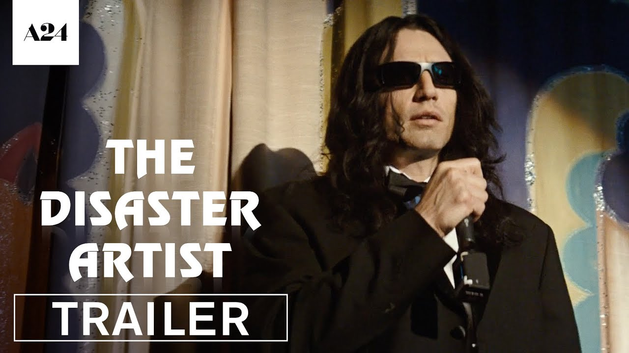 Watch The Disaster Artist Online Netflix Dvd Amazon Prime Hulu Release Dates Streaming