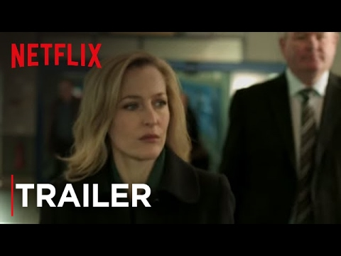 The Fall Trailer