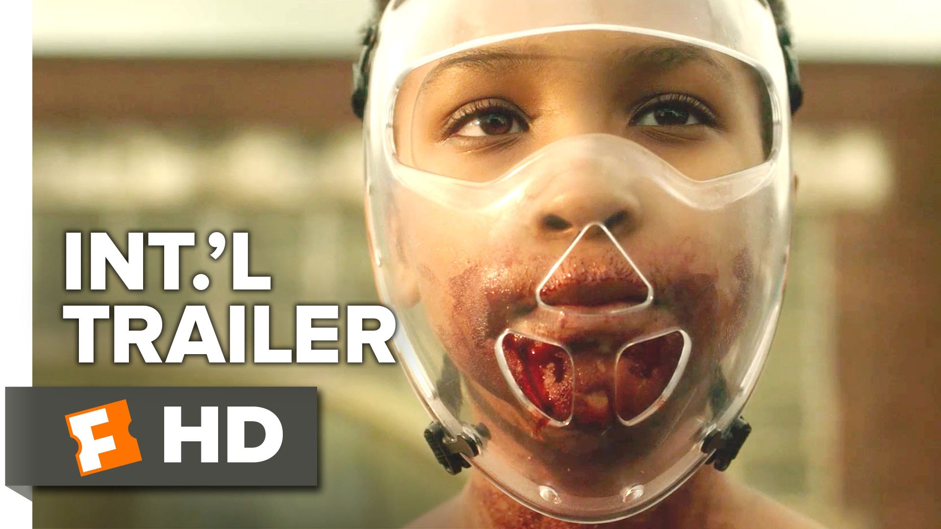 The Girl with All the Gifts Trailer