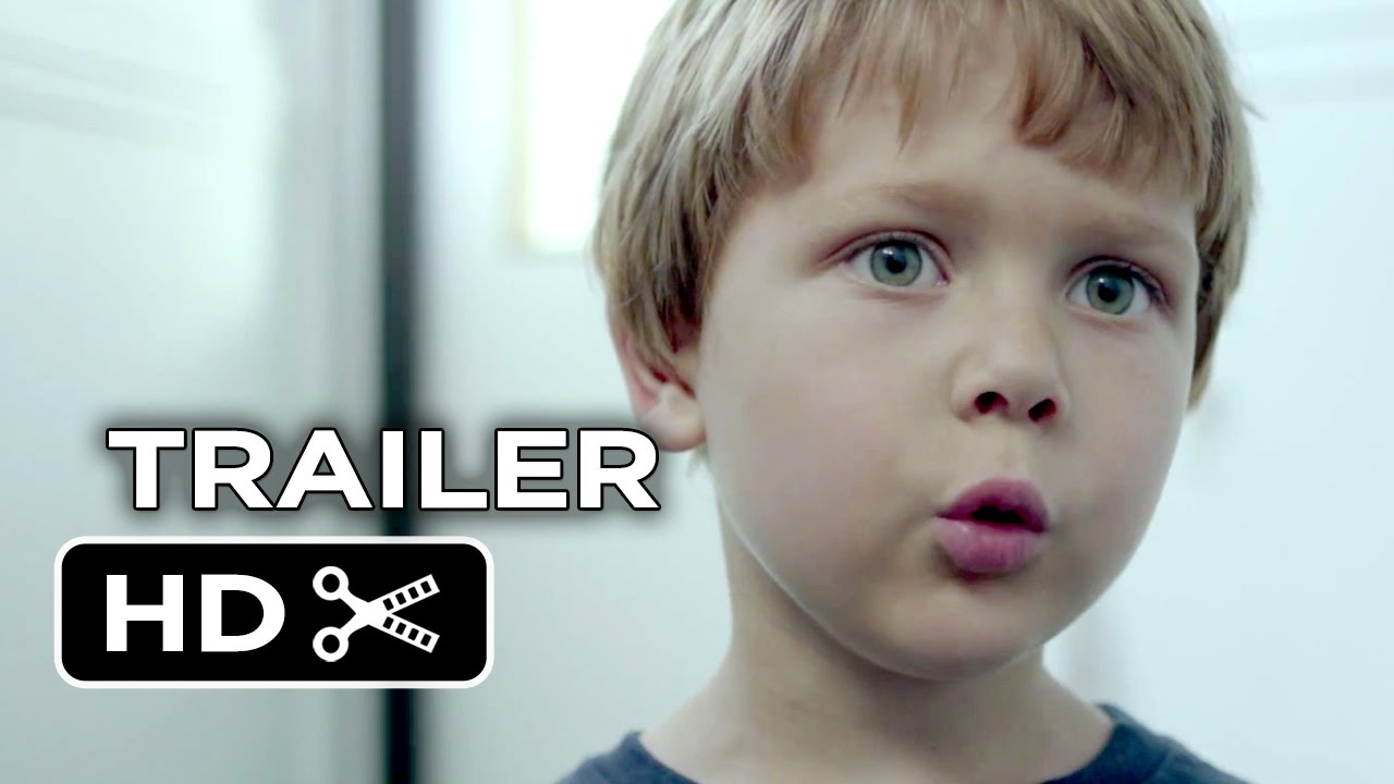 The Kindergarten Teacher Trailer