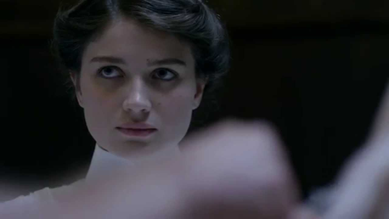 The Knick Trailer