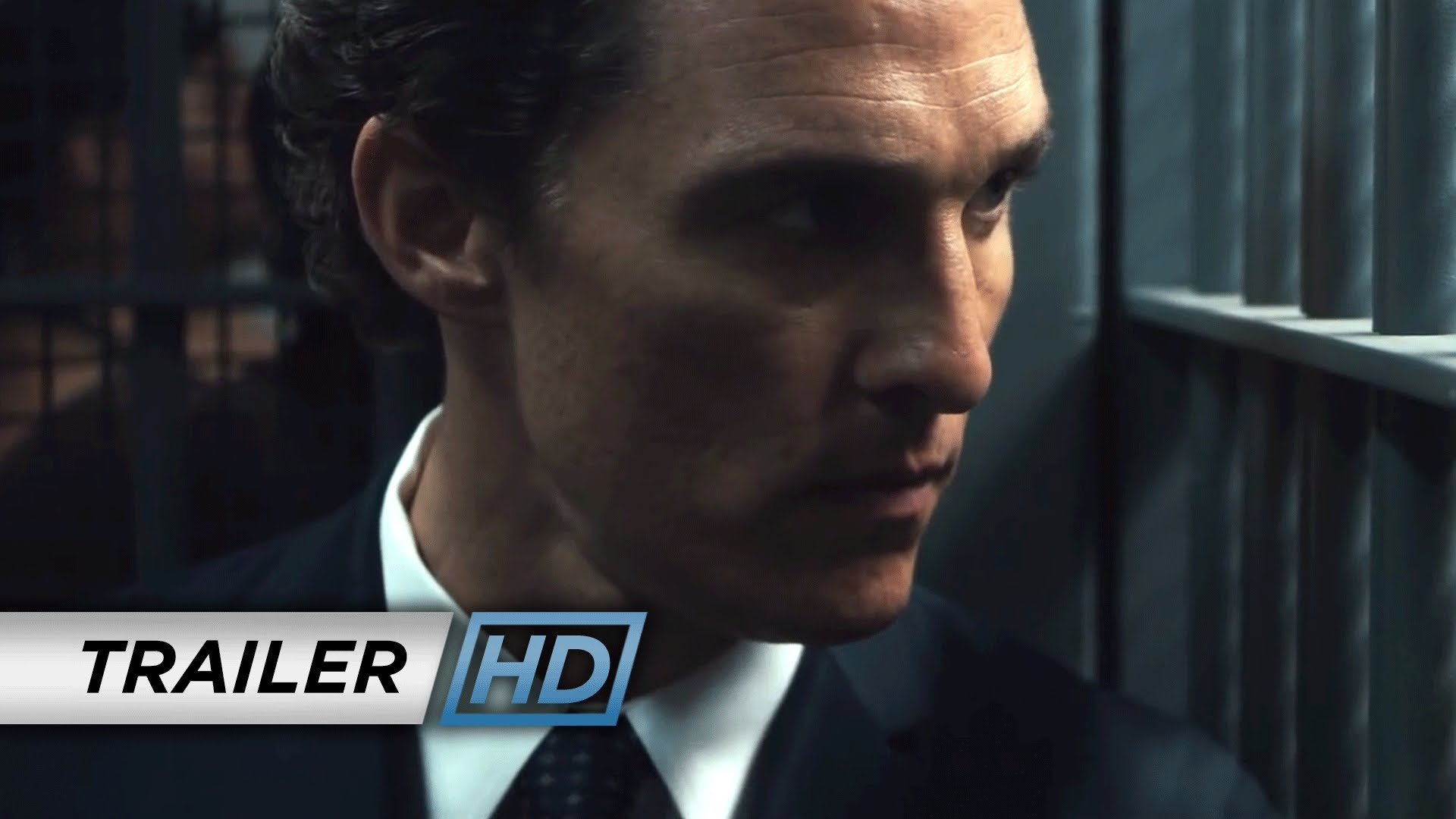 The Lincoln Lawyer Trailer