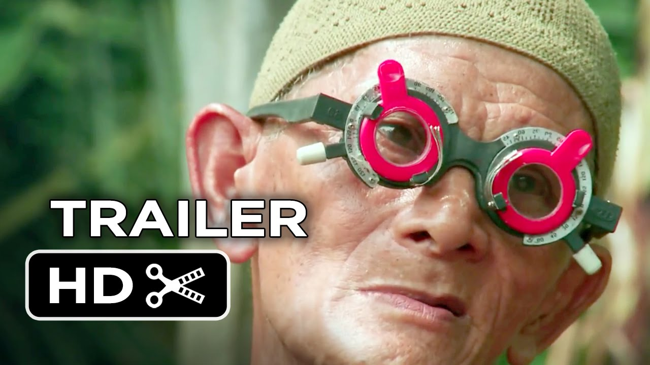 The Look of Silence Trailer