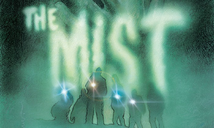 Photo of The Mist