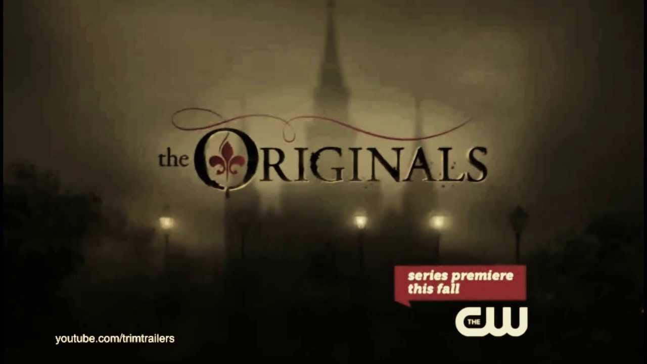 The Originals Trailer