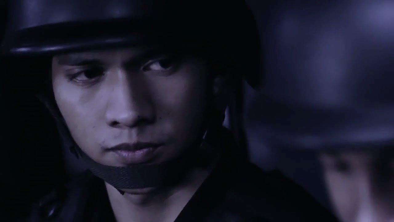 The Raid Trailer