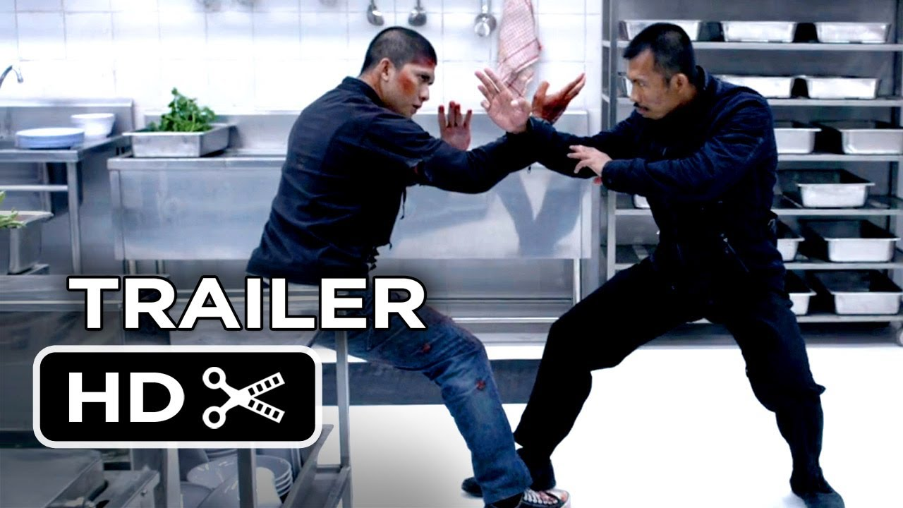 The Raid 2: Berandal Trailer