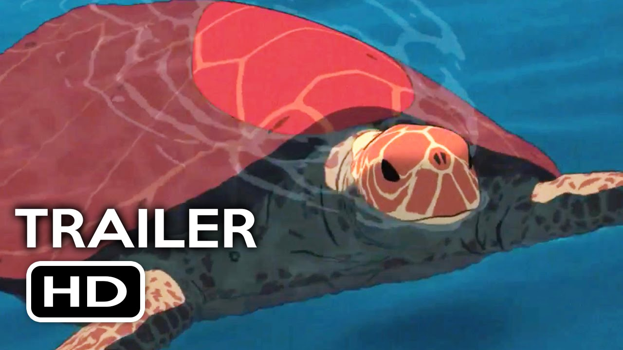 Watch The Red Turtle Online Netflix Dvd Amazon Prime Hulu Release Dates Streaming