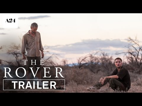The Rover Trailer