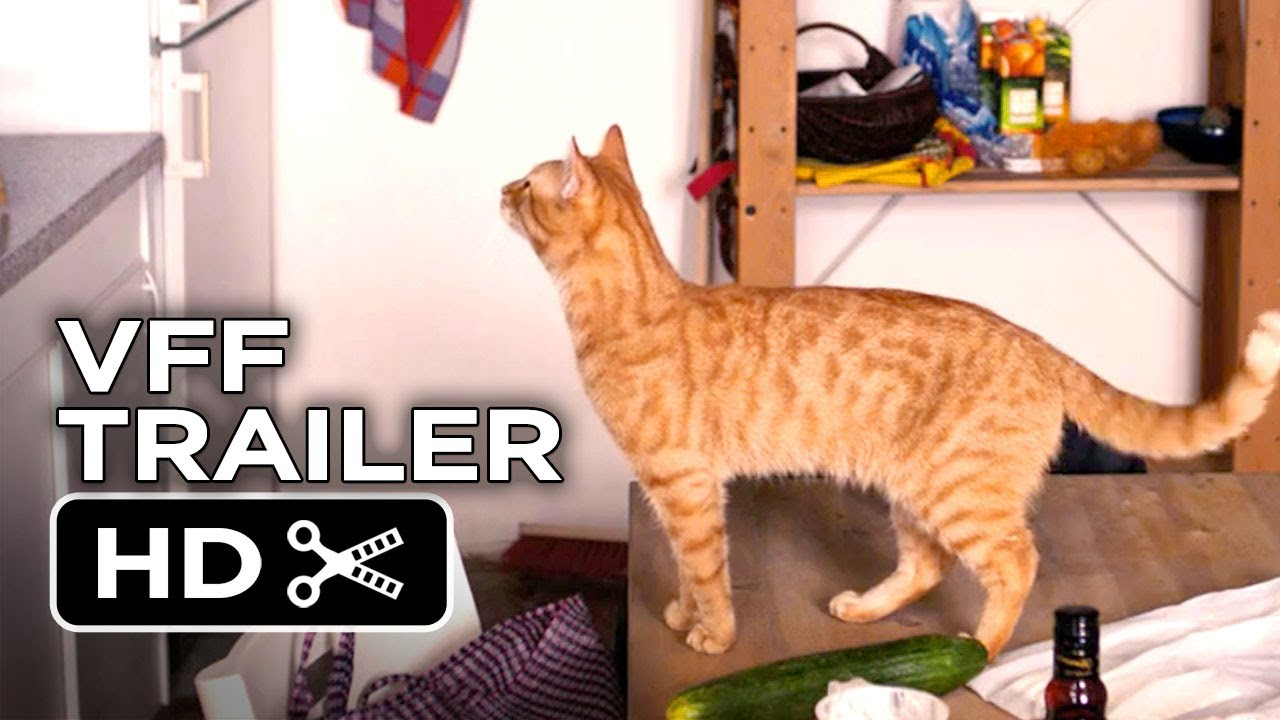 The Strange Little Cat Trailer